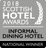 Informal D Ining Hotel NW 2018 bw