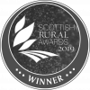 SRA 2019 Winners Badge BW